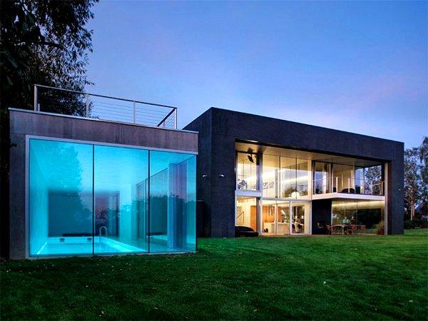 13 Amazing High-Tech Dream Houses - STEMJobs
