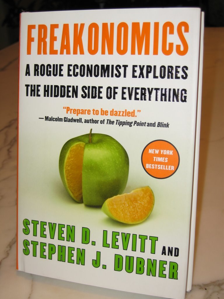 freakonomics by steven dubner and steven levitt Freakonomics a rogue economist explores the hidden side of everything by steven d levitt and stephen j dubner stephen j dubner is a former writer and editor at the new york times magazine he is also the author of turbulent souls, confessions of a hero-worshiper, and the.
