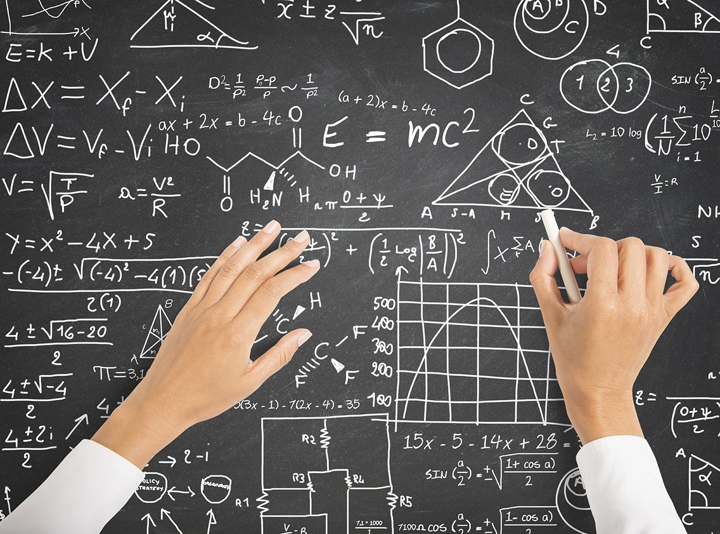 5 Cool Math Jobs That Pay Over $50,000 Per Year - STEMJobs