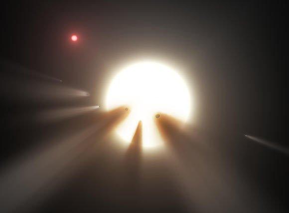 Photo courtesy NASA