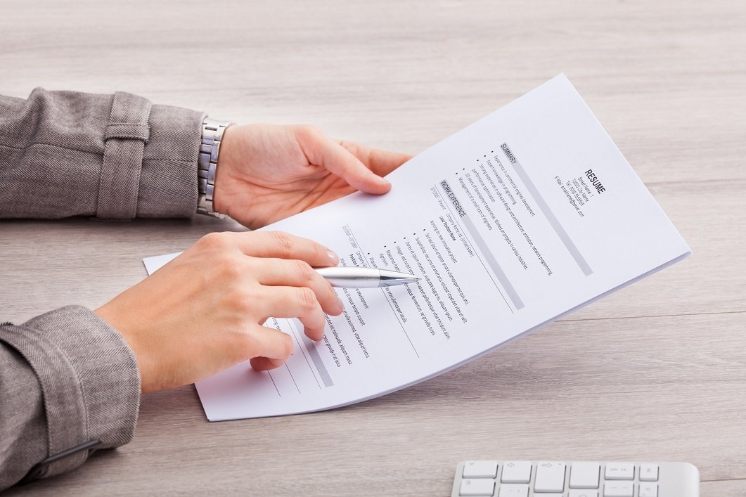 7 Tips for Your First Resume Career