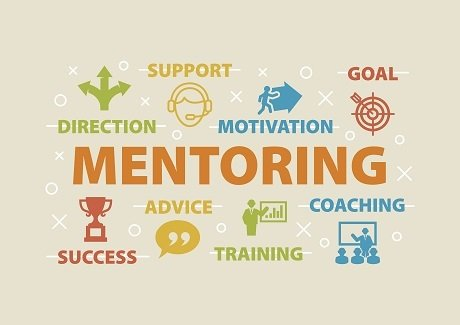 find a mentor