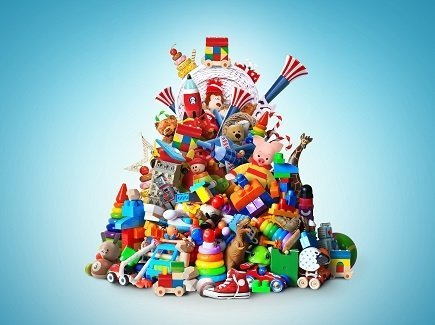 toy industry careers